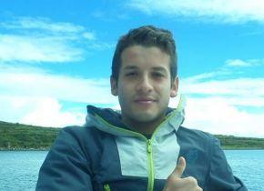 Felipe Valdés - Undergraduate Student