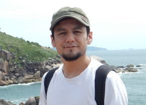 Alex Santillán - PhD Student