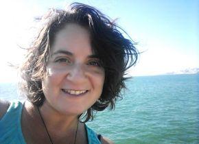 Fernanda Rodríguez-Rojas, PhD - Postdoc