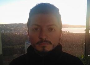 Luis Cisternas - Undergraduate Student